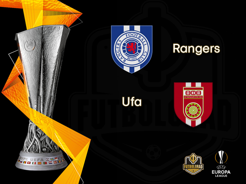 Despite travel problems, Ufa want to upset Rangers in Glasgow