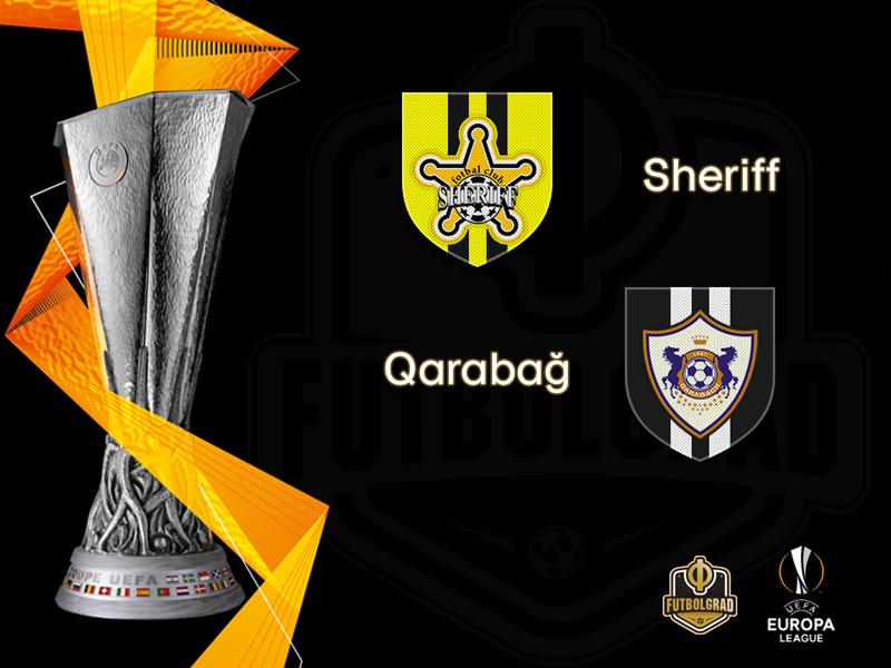 Sheriff host Qarabag in a match that reflects post-Soviet politics
