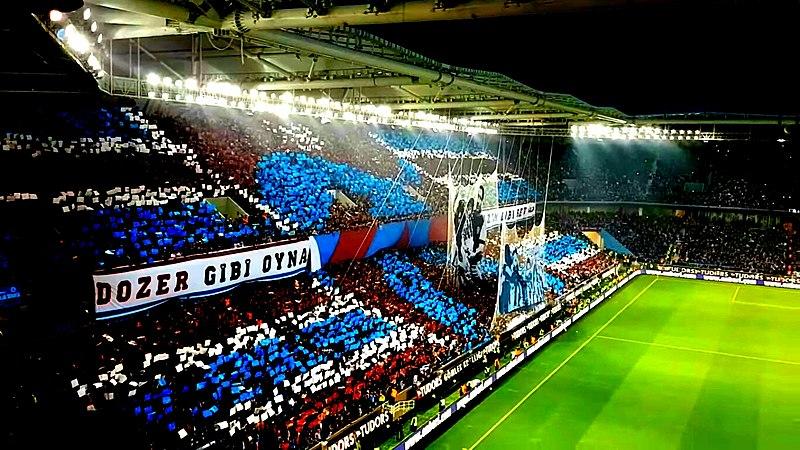 Trabzonspor vs Krasnodar will take place at the Senol Gunes Spor Kompleski Yeni Stadyum in Trabzon, Turkey (Tacq CC-BY-SA-4.0)