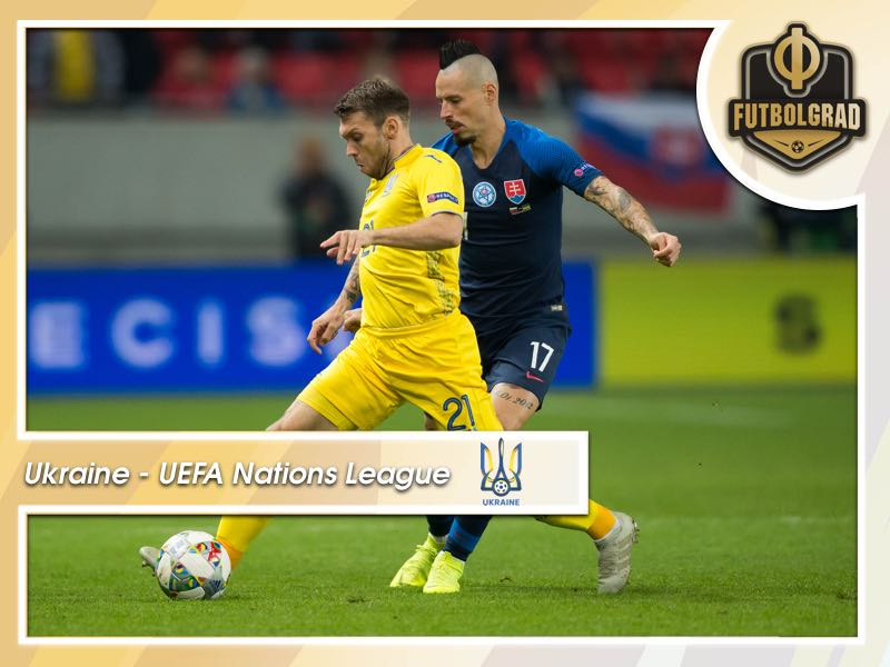 UEFA Nations League – League B, Group 1 – An Analysis