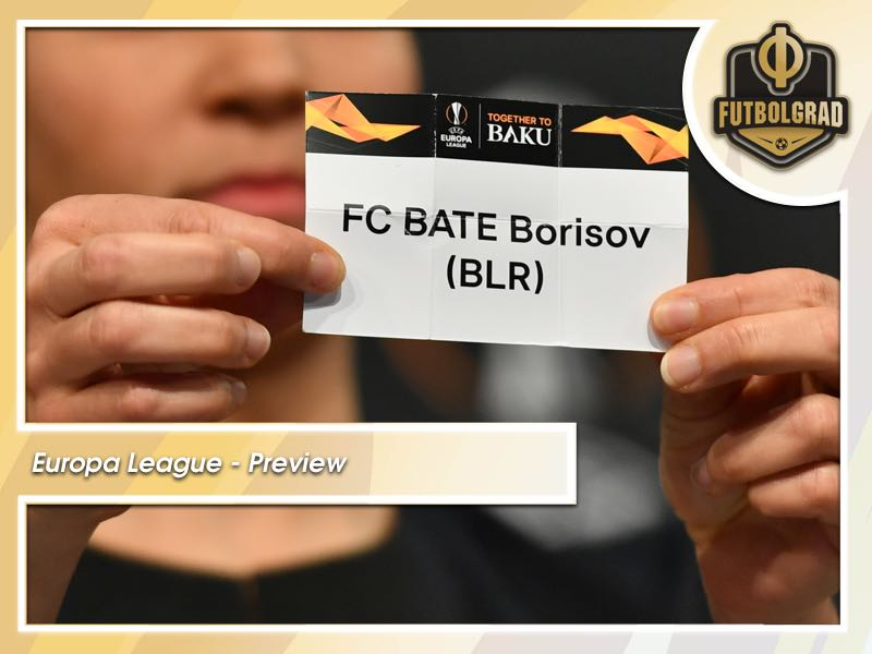 What to expect from Eastern Europe's football clubs in the Europa League?