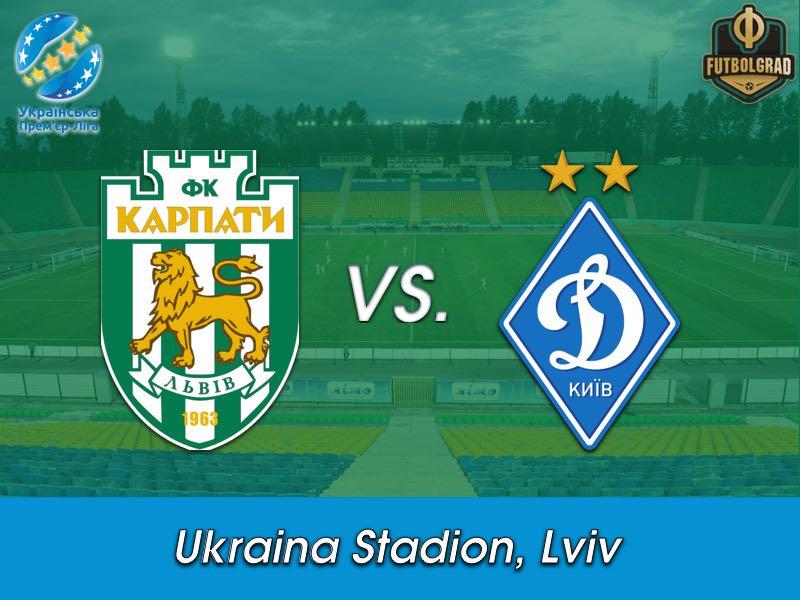 Karpaty vs Dynamo – Two legendary Ukrainian clubs want to get back on track