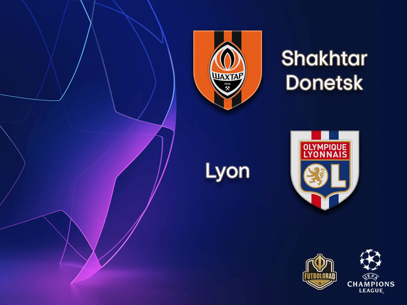 Against all odds – Shakhtar look to advance to the round of 16 when they host Olympique Lyon