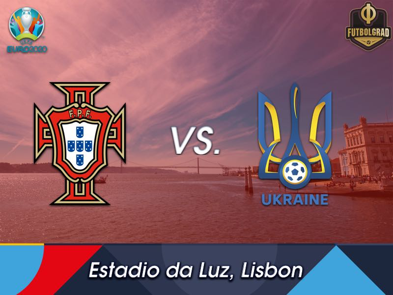 Portugal host Ukraine to kick off Euro 2020 qualifiers