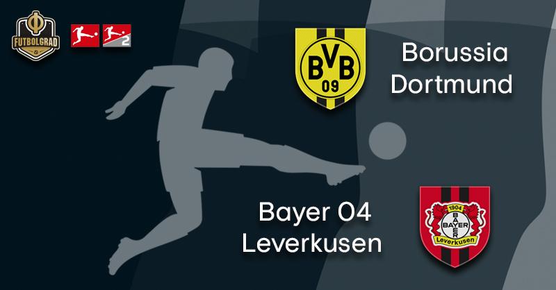 Dortmund vs Leverkusen – Bundesliga – Preview