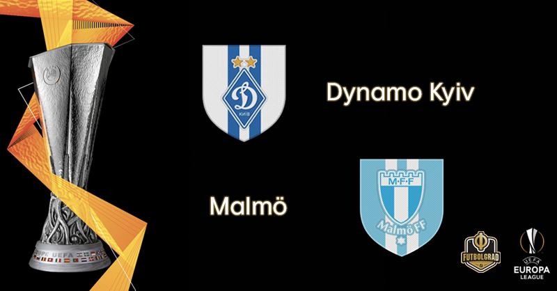 Dynamo Kyiv host Malmö to kickstart European campaign