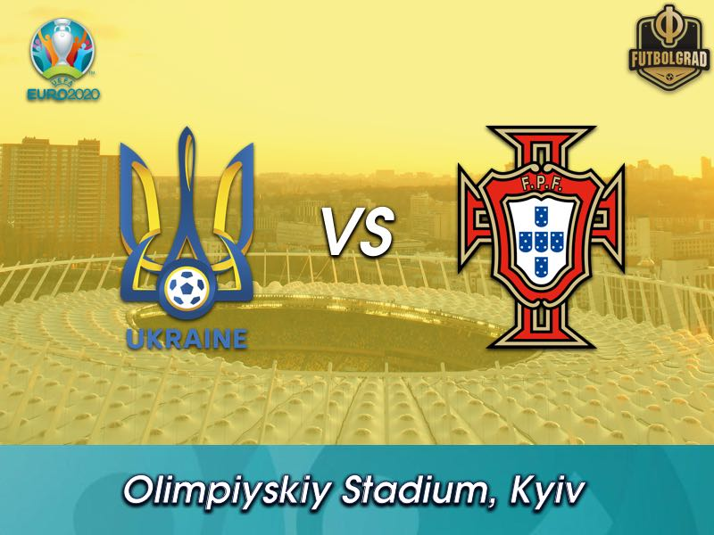 Ukraine against Portugal: Who Will Top Group B?