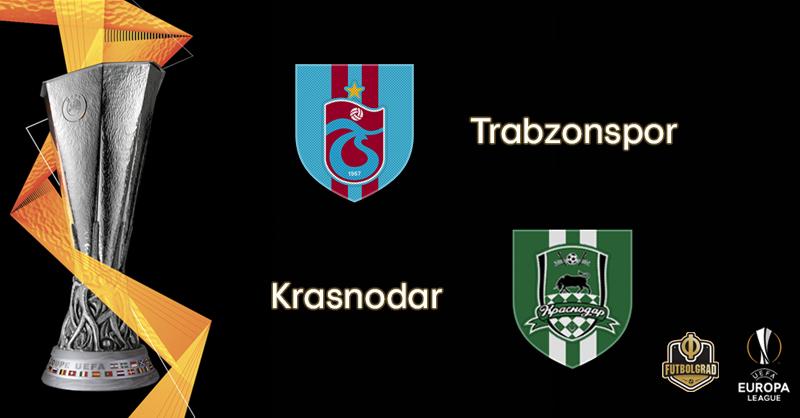 Trabzonspor look to hold off Russian side Krasnodar