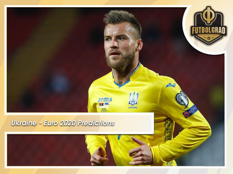 Postponed Euros Could be a Silver Lining for Ukraine
