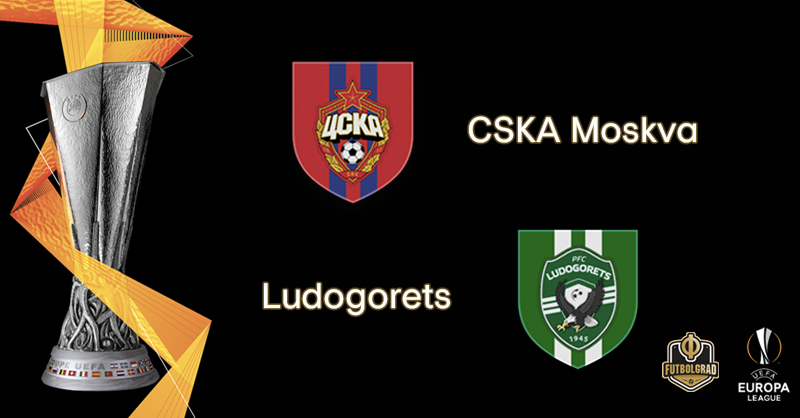 CSKA Moscow want to stay alive against Ludogorets