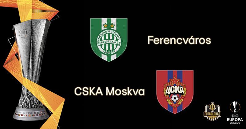 Against Ferencváros, CSKA Moscow want to salvage European season