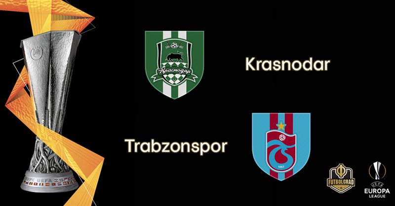 Manuel Fernandes to lead Krasnodar against Trabzonspor