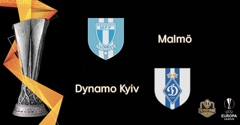 Against Malmö, Dynamo Kyiv want to make step towards round of 32