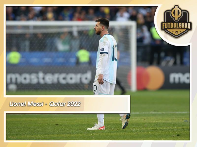 Qatar 2022 Predictions – Will Messi Play?