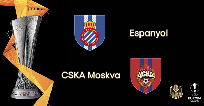 CSKA Moscow finish European campaign with a visit to Espanyol