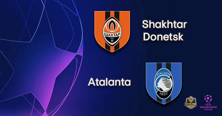 Shakhtar Donetsk expect cagey affair against Atalanta