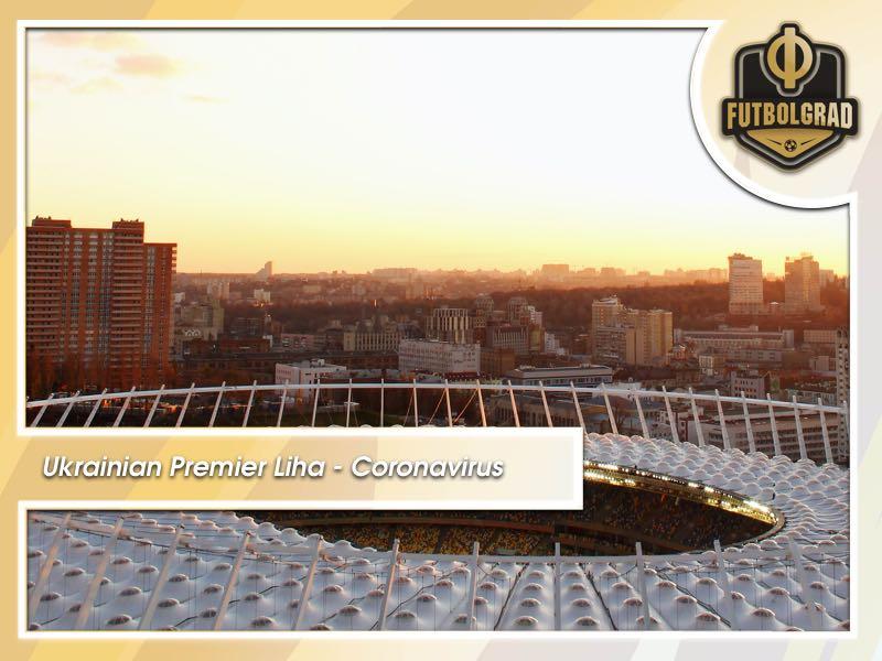 Ukrainian Premier Liha to Expand to 16 Teams by 2021