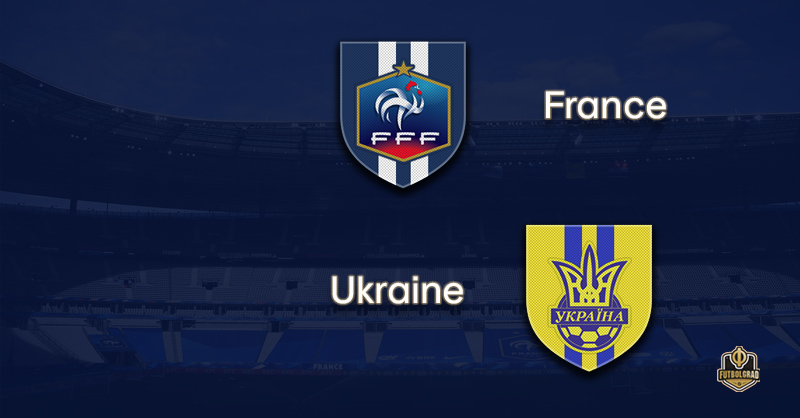 France vs Ukraine – International Friendly Preview