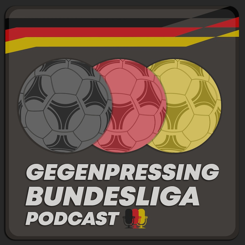 Gegenpressing – Bundesliga Podcast – Flick drama at Bayern, Schalke's final collapse
