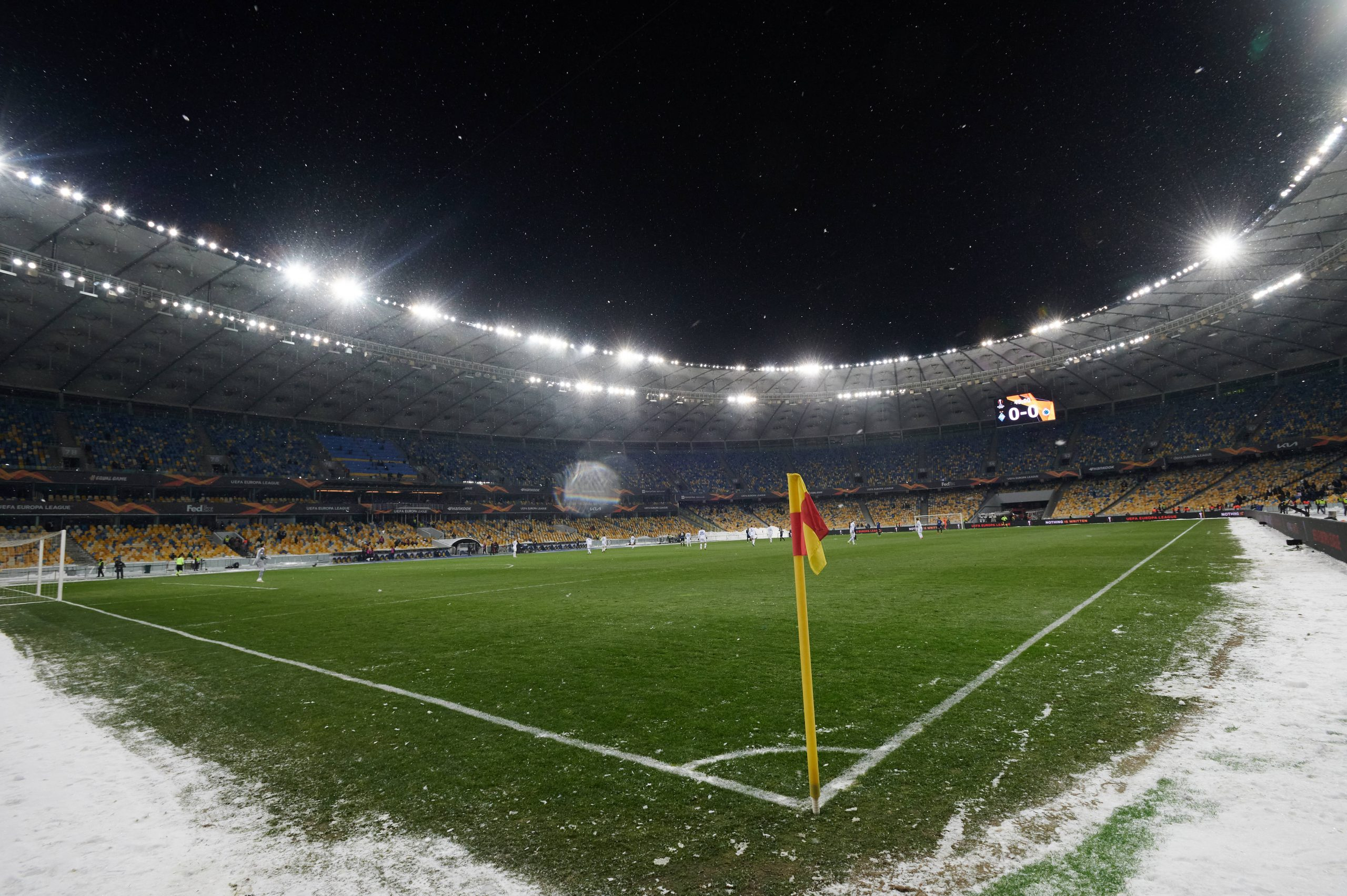 Dynamo Kyiv vs Villarreal – Europe League – Preview