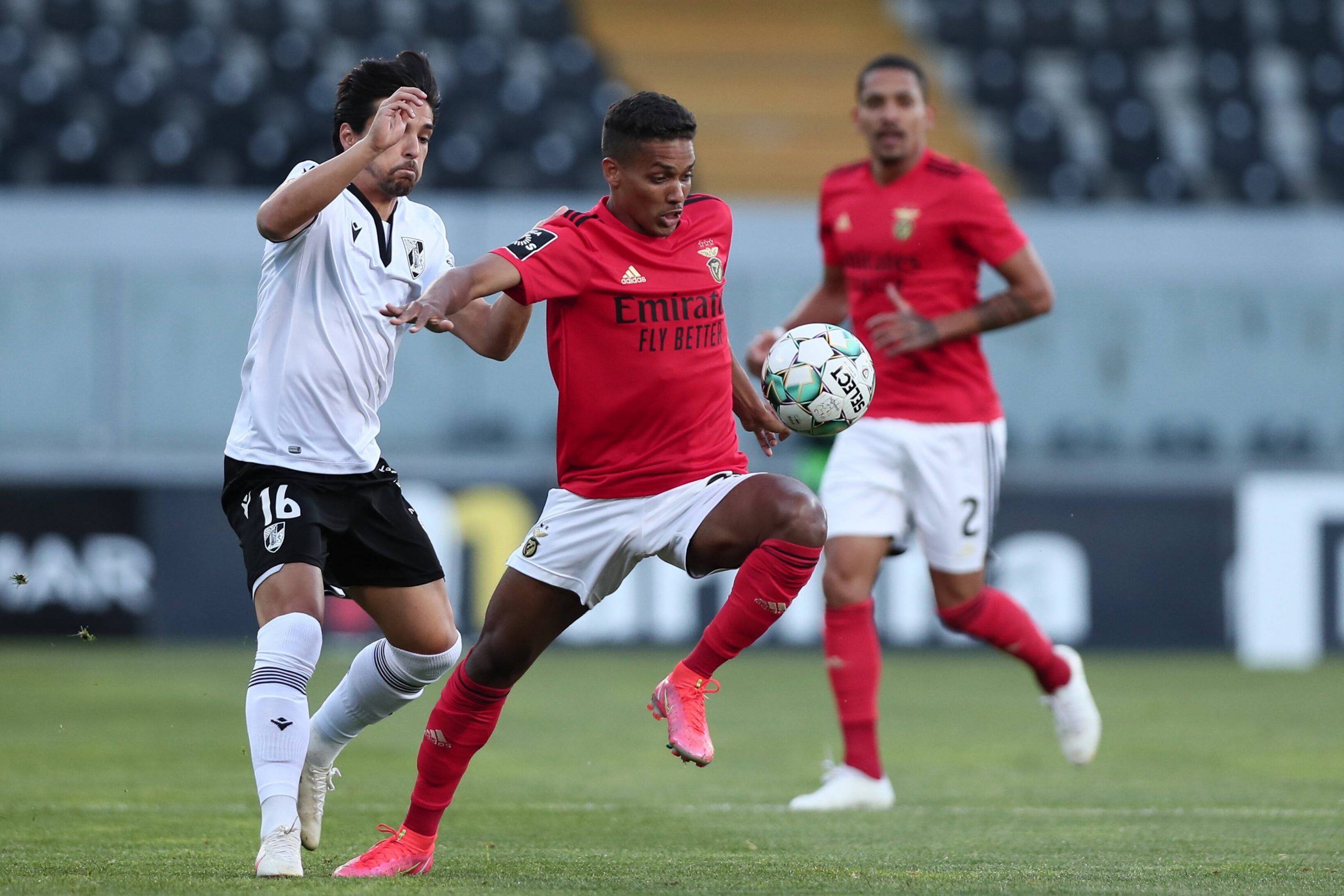 Pedrinho to Shakhtar: The latest Brazilian import scouted