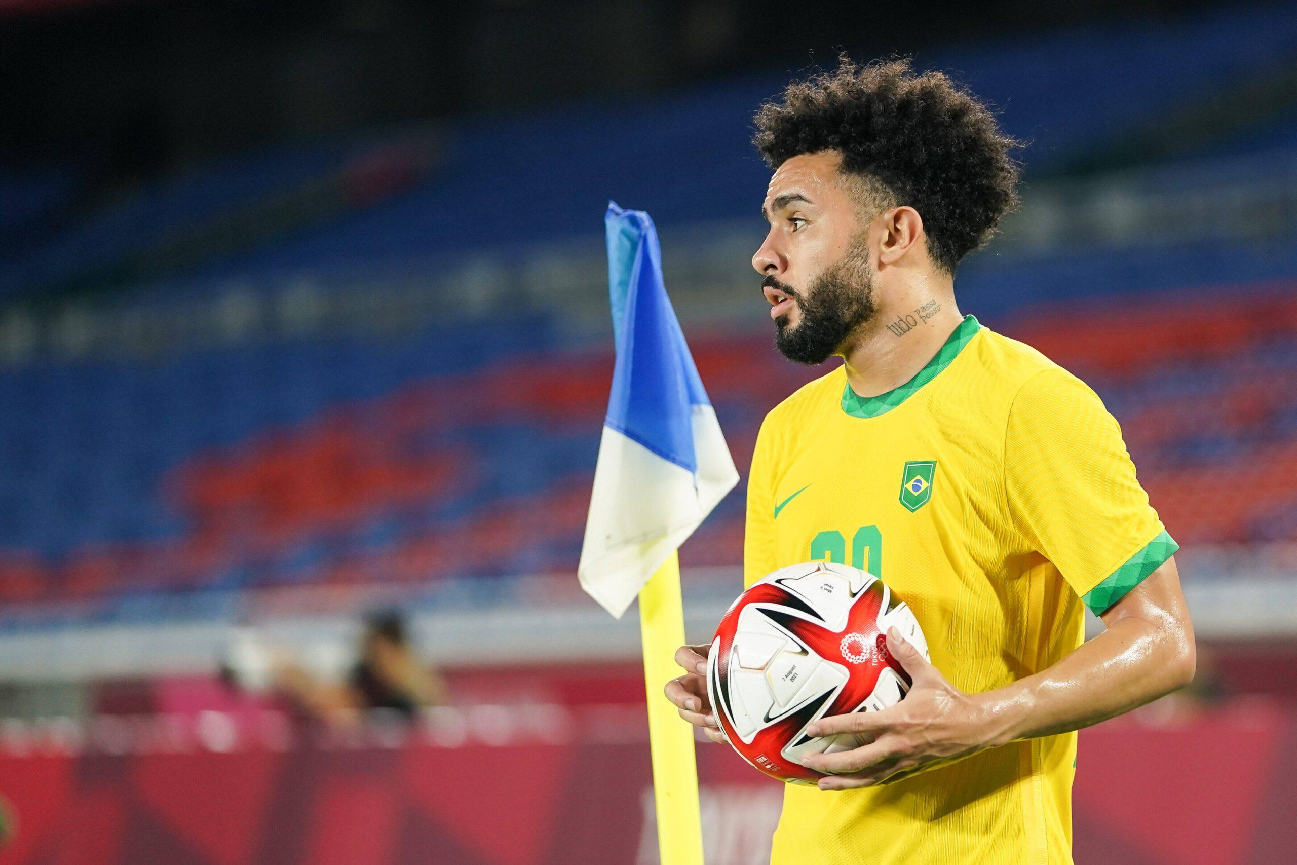 Claudinho transfer! – Zenit receive new wings!